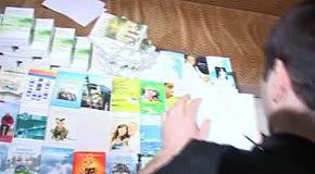 """Празднование 30-летия книги """"Дорога к Счастью"""""""