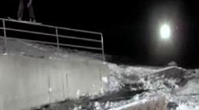 Этан Дайс в Snow Porn