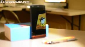 Обзор Nexus 5 - новый смартфон от Google