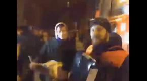 Богдан Кутепов - Fristayler (Азиров ракамакафо) Евромайдан