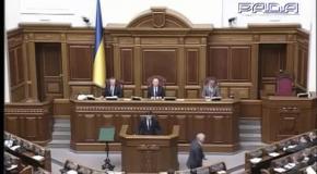 """Олександр Сич: """"В Україні панує диктатура фашизму як панівної кліки донецького бандитського клану"""""""