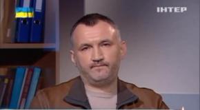 """Ренат Кузьмин отвечает на вопросы от канала """"Интер"""""""