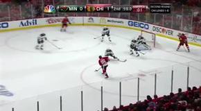 Топ-5 моментов NHL за 4 мая 2014