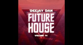 DeeJay Dan - Future House 14 [2016]