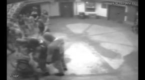 ГПУ опубликовала видео избиения арестантов в СИЗО Одессы (2)