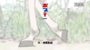 [SHIZA Project] Попсовый эпос / Poputepipikku TV [10] [Daelit & Лизавета]