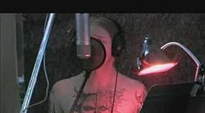 Одна из записей Snuff(Corey Taylor)