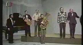 Чешская народная песня(умора)