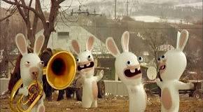 Кролі у Румунії