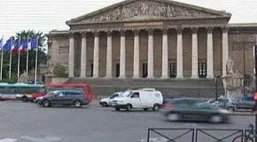 Споры вокруг паранджи во Франции
