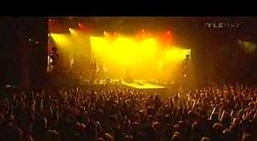Within Temptation - Forsaken (Live)