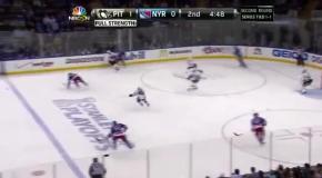 Топ-5 моментов NHL за 5 мая 2014