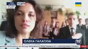 Последний звонок в Житомире (30.05.2014)
