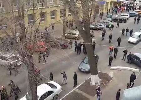 СБУ: ВХарькове подросла угроза терактов