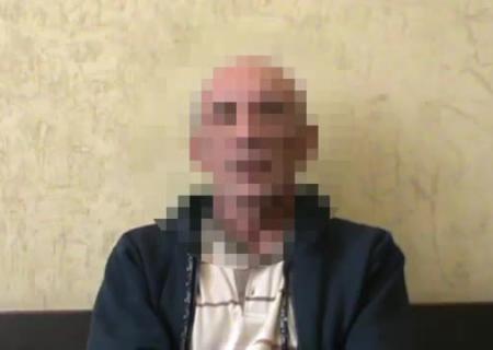 СБУ задержала русского шпиона, который вербовал украинских правоохранителей вОдесской области