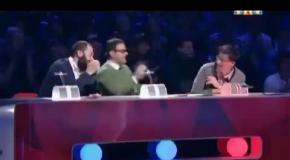 Камеди Баттл - Александр Сас