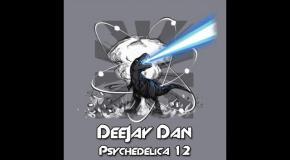 DeeJay Dan - Psychedelica 12 [2018]