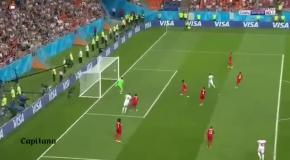 Панама – Тунис: видео голов и обзор матча ЧМ:2018
