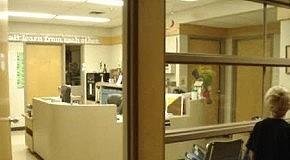 Офис школы