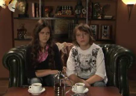 Руская мама и сын онлаин