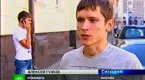 После удара Расула Мирзаева погиб Иван Агафонов