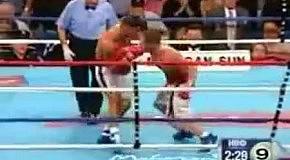 Лучший раунд в боксе: Артуро Гатти - Микки Уорд