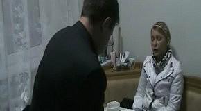 Тимошенко вручают уведомление о подозрении в убийстве Щербаня