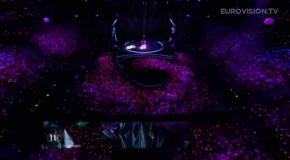 Евровидение 2013: Финал - Германия