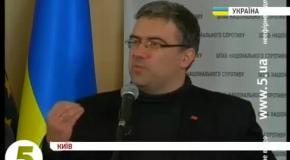 Ростислав Павленко: Власть хочет обмануть задержанных участников Евромайдана