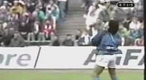 Яркие моменты футбола