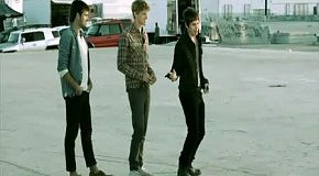 Foster the People, 'Pumped Up Kicks'