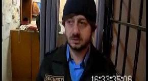 """Бородач - охранник в детском саду """"Родничок"""""""