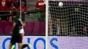 Польша - Греция (1-0, Левандовски 17)