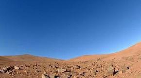 Марс - Смена дня и ночи