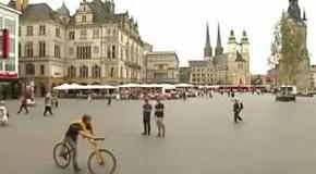 Велосипед Fliz - пристегнись и катись