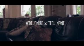 Wrekonize - Freak ft. Tech N9ne