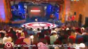 Новый Comedy Club 374 (6.09.2013)