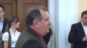 """Владелец ТМ """"Хортица"""" Евгений Черняк: Нужно постоянно учиться"""
