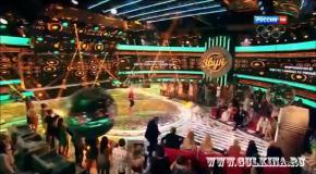 Наталия Гулькина - Sign your Name (Живой звук)