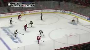 Топ-5 моментов NHL за 8 мая 2014