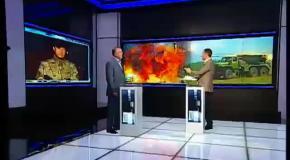 Комбат Азова заявил, что россияне готовятся атаковать Волноваху