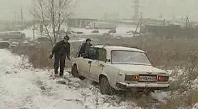 Как встречали зиму))
