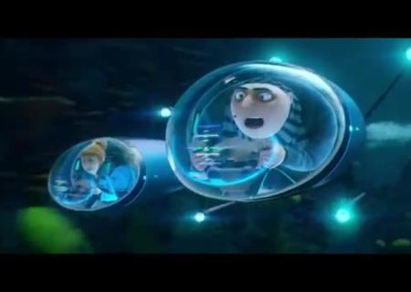 Вweb-сети появился 1-ый трейлер мультфильма «Гадкий я-3»