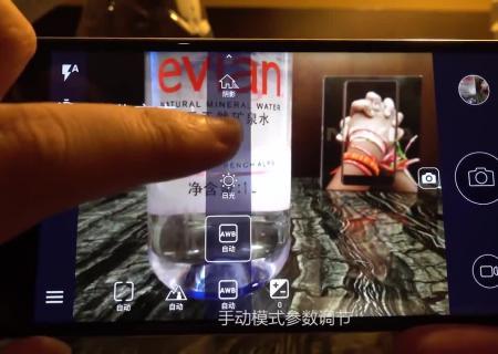 Китайцы тестируют напрочность смартфон-орехокол «Нокия-6»