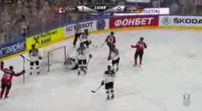 Canada - Germany 2:1
