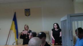 Суд освободил Антипова