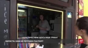 У Києві потрощили тимчасові споруди: КМДА назвала причину