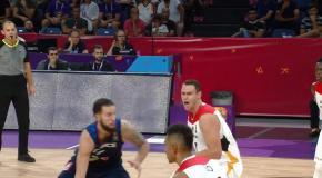 Евробаскет 2017: лучшие моменты турнира