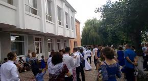 Весілля 15 -16 липня. смт Попільня (1)