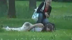 Пьяные Девочки - Выходные удались))